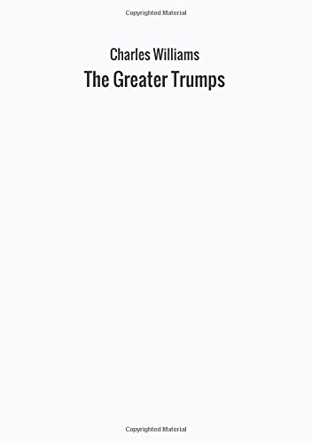 9788826477091: The Greater Trumps