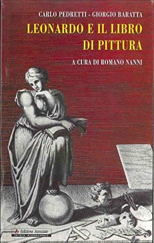 Leonardo e il libro di pittura (Immaginare: Carlo Pedretti; Giorgio