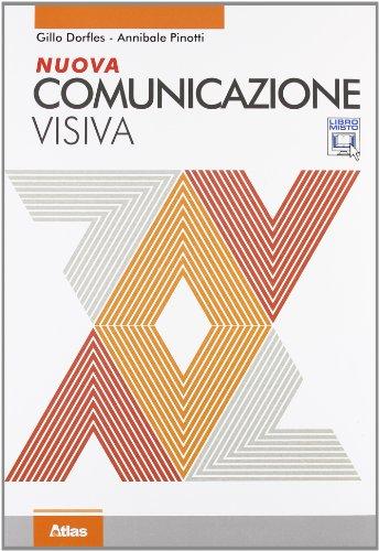 9788826814988: Nuova comunicazione visiva. Per le Scuole superiori. Con espansione online