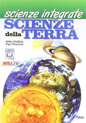 9788826817361: Scienze integrate. Scienze della terra. Per le Scuole superiori. Con espansione online