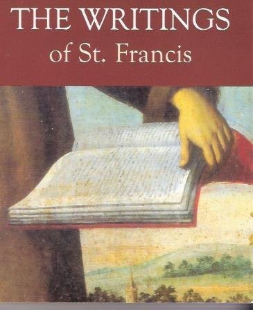 9788827000601: The Writings of St. Francis