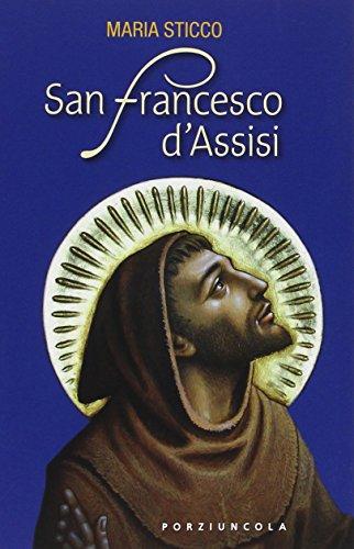 9788827010457: San Francesco d'Assisi