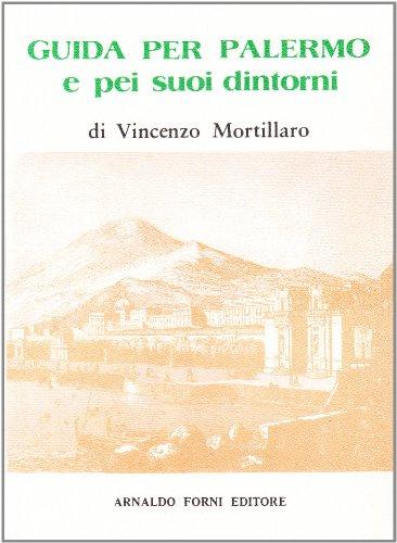 Guida per Palermo.: Mortillaro,Vincenzo.