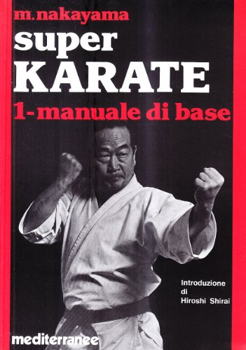 9788827200148: Super karate
