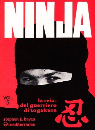 9788827200339: Ninja: 5