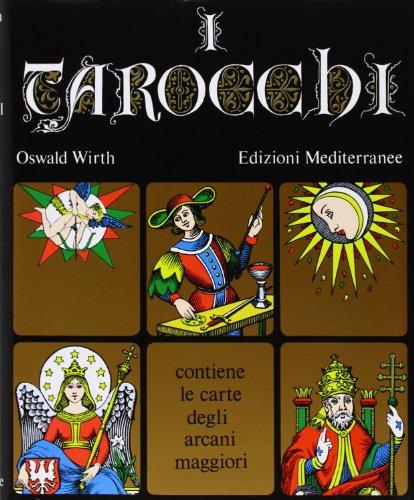 9788827201329: I tarocchi