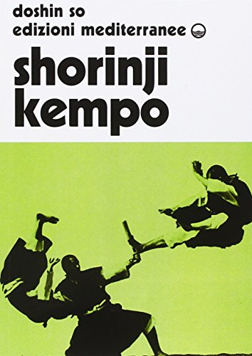 Shorinji kempo: So Doshin