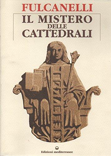 9788827203088: Il mistero delle cattedrali