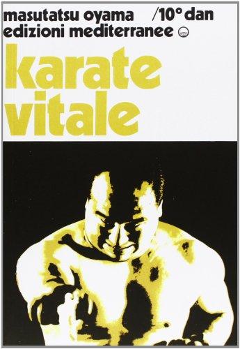 Karate vitale (Paperback): Masutatsu Oyama