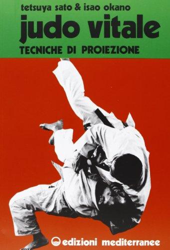 9788827203491: Judo vitale vol. 1 - Tecniche di proiezione