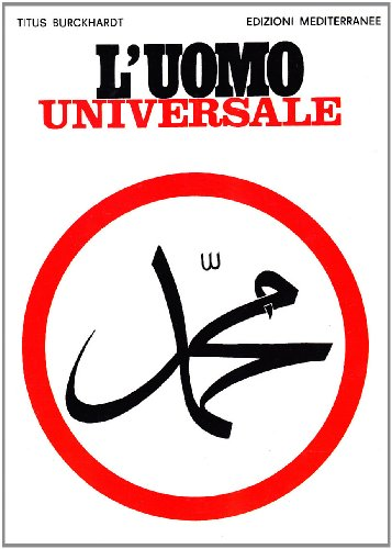 9788827205785: L'uomo universale