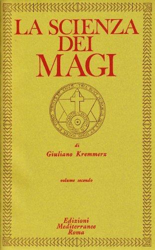 9788827207178: La scienza dei Magi vol. 2