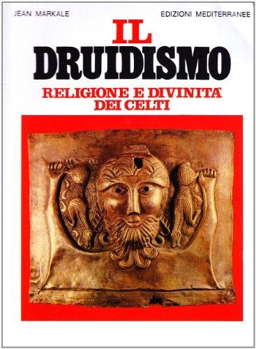9788827207826: Il druidismo