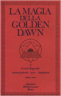 9788827208489: La magia della Golden Dawn vol. 3