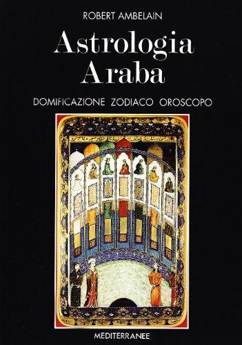 9788827210208: Astrologia araba