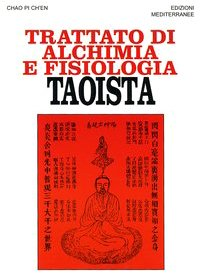 9788827215647: Trattato di alchimia e fisiologia taoista