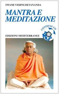 9788827220634: Mantra e meditazione. Con CD Audio