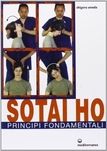 9788827222348: Sotai ho. Principi fondamentali