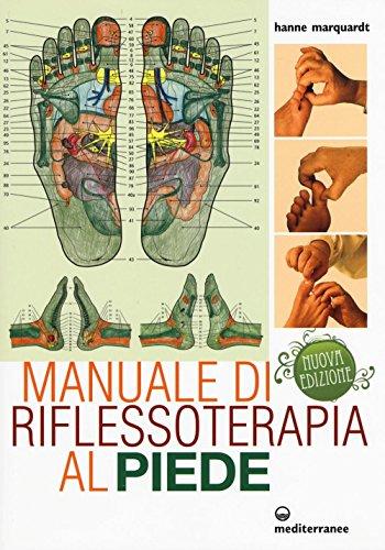 9788827227077: Manuale di riflessoterapia al piede