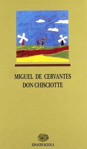 9788828600923: Don Chisciotte