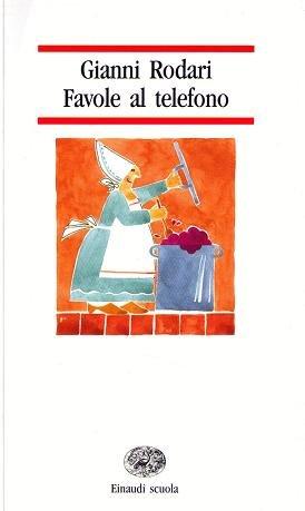 Favole al telefono (Nuove letture): Gianni Rodari