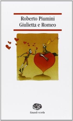9788828602392: Giulietta e Romeo