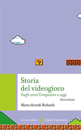 9788829003006: Storia del videogioco