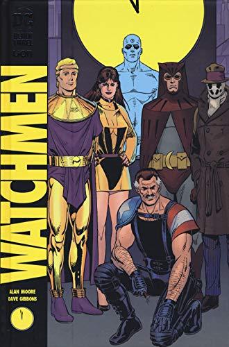 9788829304684: Watchmen. Ediz. deluxe