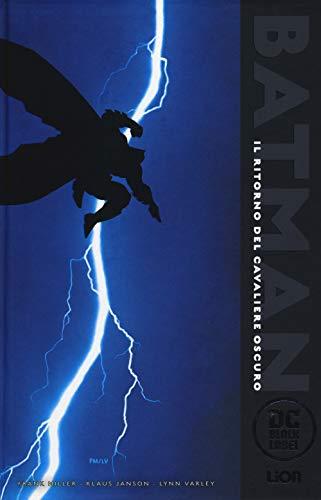 9788829304691: Il ritorno del cavaliere oscuro. Batman. Ediz. deluxe