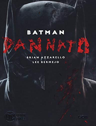 9788829306404: Dannato. Batman. Ediz. deluxe