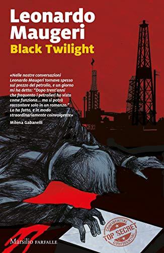 9788829703791: Black twilight. Ediz. italiana