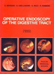 9788829901401: Operative Endoscopy of the Digestive Tract: Text-Atlas