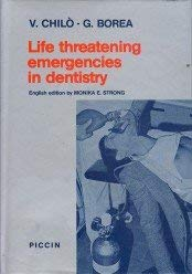 9788829902644: Life Threatening Emergencies in Dentistry