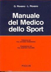 9788829905119: Manuale del medico dello sport