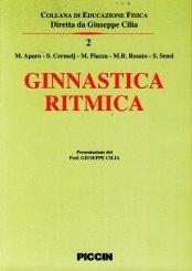 9788829914838: Ginnastica ritmica