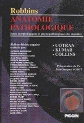 9788829915460: robbins anatomie pathologique t.1