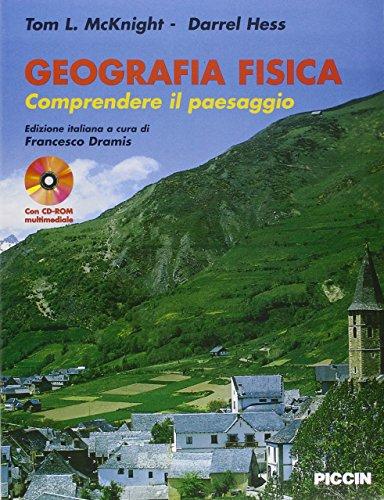 Geografia Fisica: McKnight - Hess