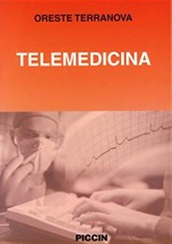 9788829917884: Telemedicina