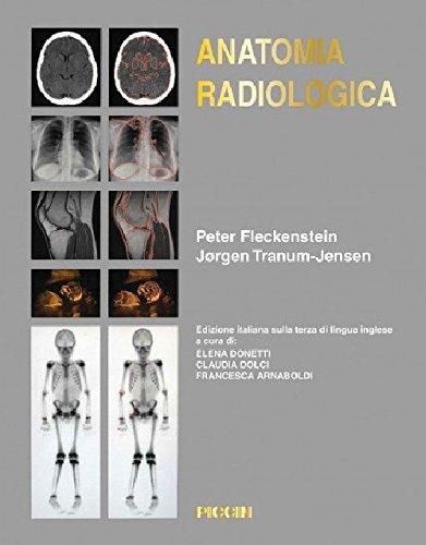 9788829927777: Anatomia radiologica