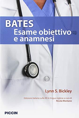 9788829929344: Bates. Esame obiettivo e anamnesi