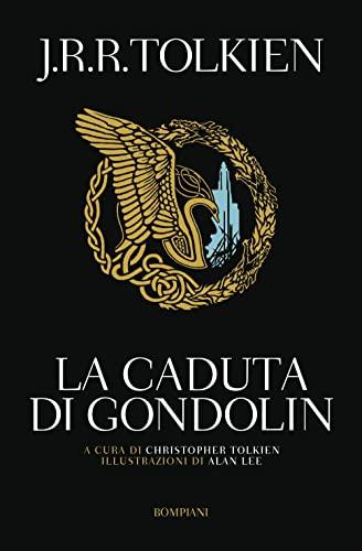 9788830102361: La caduta di Gondolin