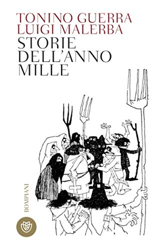 9788830102538: Storie dell'anno Mille