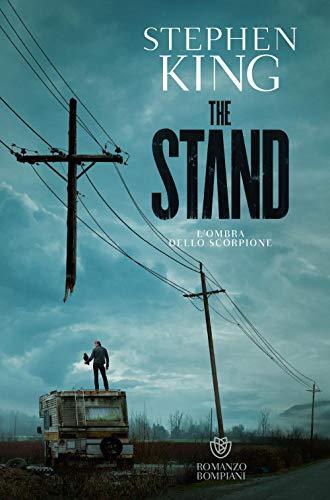 9788830103924: L'ombra dello scorpione (The stand)
