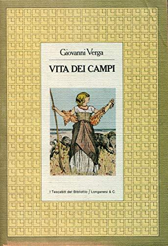 9788830403352: Vita dei campi (I tascabili del bibliofilo)