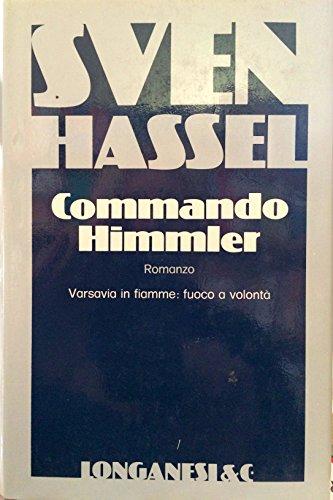 9788830406742: Commando Himmler