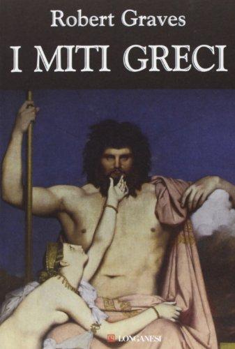 9788830409231: I miti greci