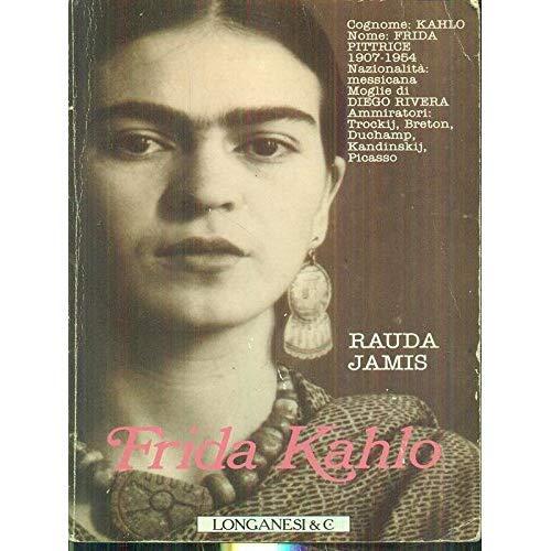 9788830410114: Frida Kahlo