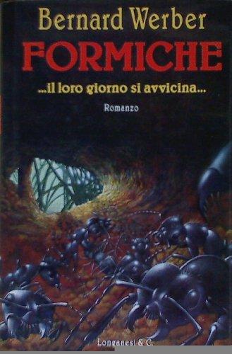 9788830410848: Formiche
