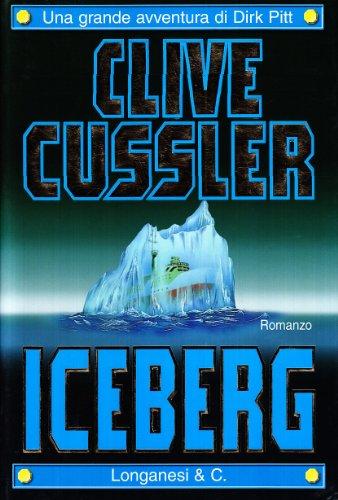 9788830412941: Iceberg (Italian edition)