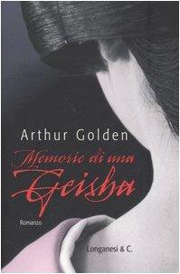 9788830414686: Memorie di una geisha